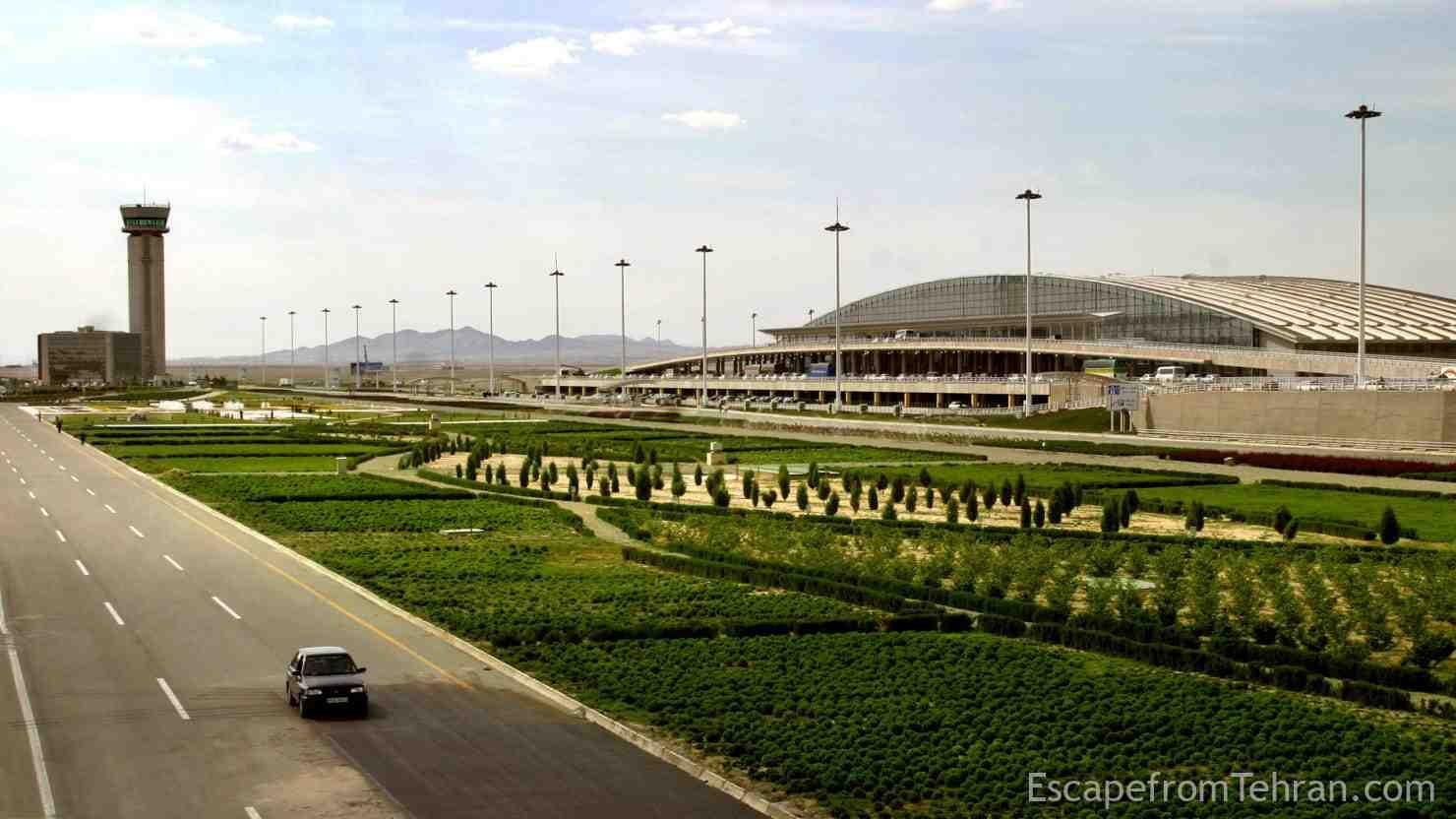 160123 Irving Iran Airport Tease Gff1hc