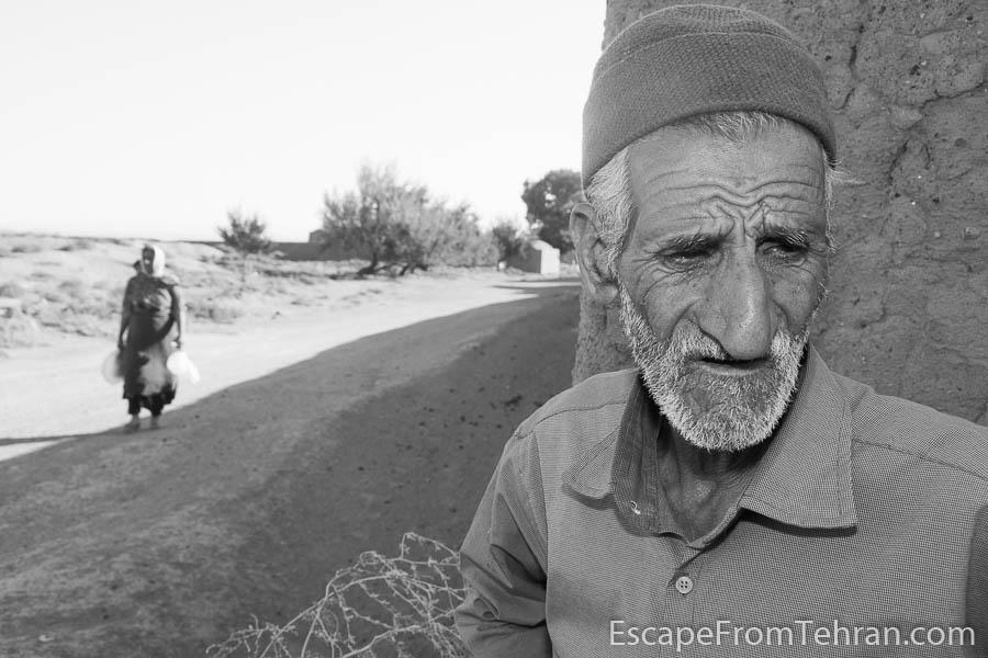 Mohammad, Village of Zafaraniyeh,Near Sabzevar, Iran