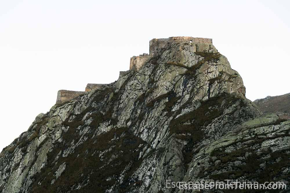 Babak Castle East Azerbaijan Ali Torkzadeh Com 2596