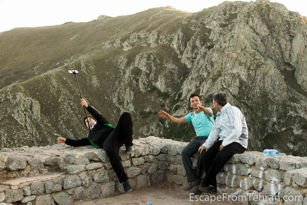 Babak Castle East Azerbaijan Ali Torkzadeh Com 2616