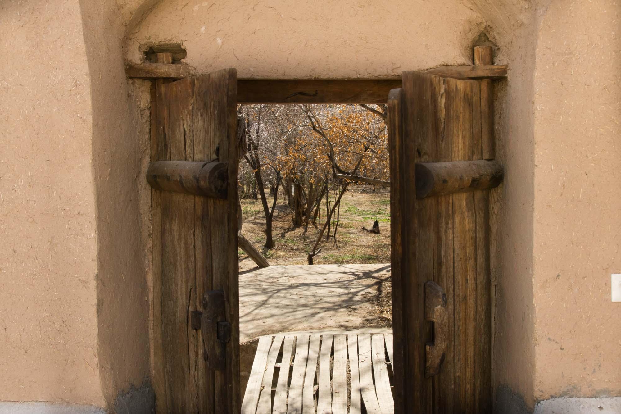 Nartitee Ecolodge, Taft, Yazd Province, Iran