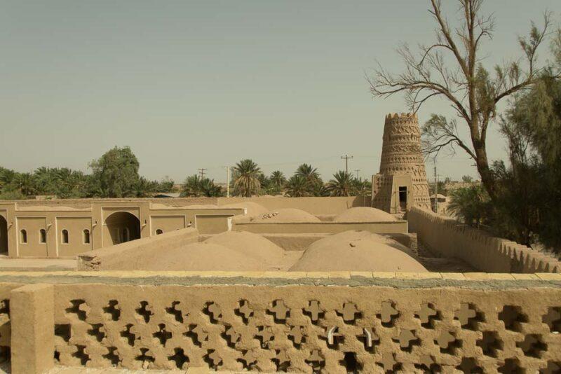 Shafiabad Kerman Province Dashte Lut Iran Ali Torkzadeh Com 10