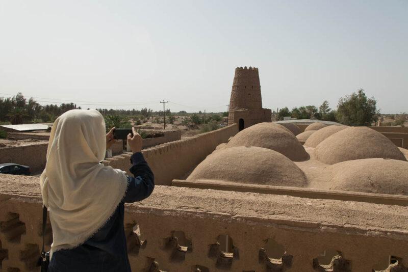 Shafiabad Kerman Province Dashte Lut Iran Ali Torkzadeh Com 13