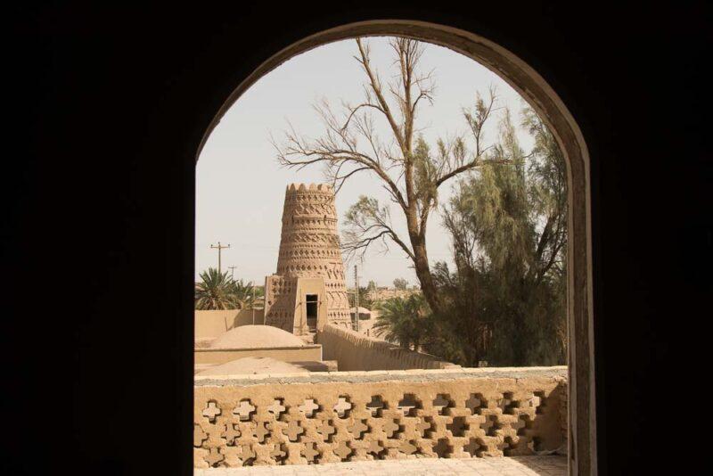 Shafiabad Kerman Province Dashte Lut Iran Ali Torkzadeh Com 9