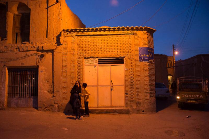 Birjand Iran Escapefromtehran Com 7