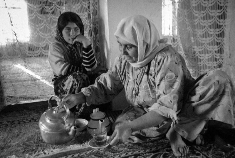Iranian village near sabzevar northeast iran copyright ali torkzadeh escapefromtehran com 7961