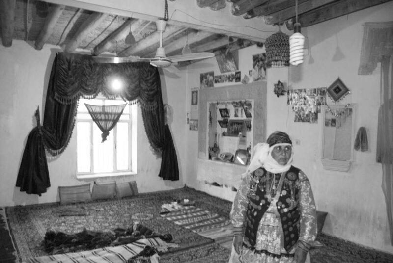 Iranian village near sabzevar northeast iran copyright ali torkzadeh escapefromtehran com 8052