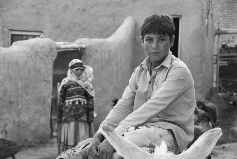 Iranian village near sabzevar northeast iran copyright ali torkzadeh escapefromtehran com 8054