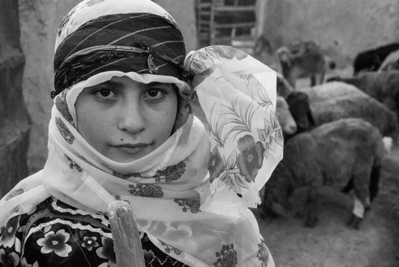 Iranian village near sabzevar northeast iran copyright ali torkzadeh escapefromtehran com 8069