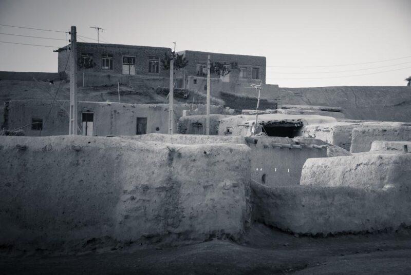 Iranian village near sabzevar northeast iran copyright ali torkzadeh escapefromtehran com 8085