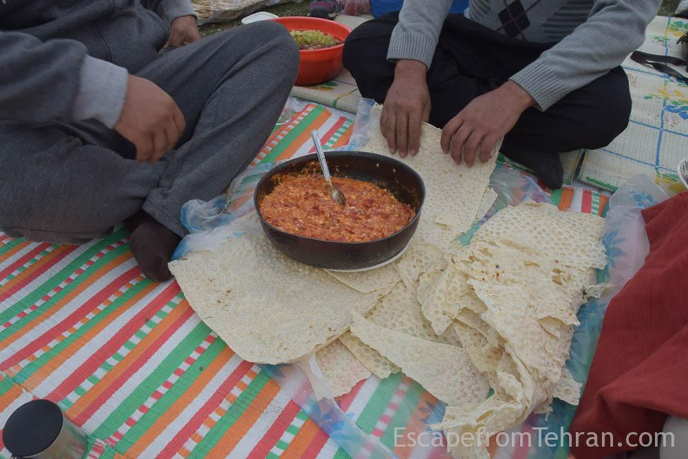 Iranian hospitality babak castle escapefromtehran com (5)